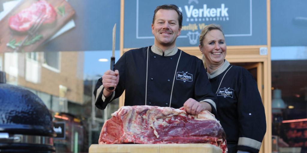 Bart Verkerk